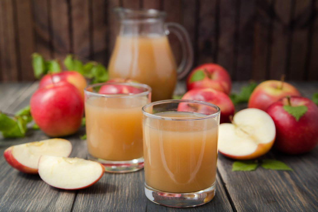 difference between cider and juice - 1000×667