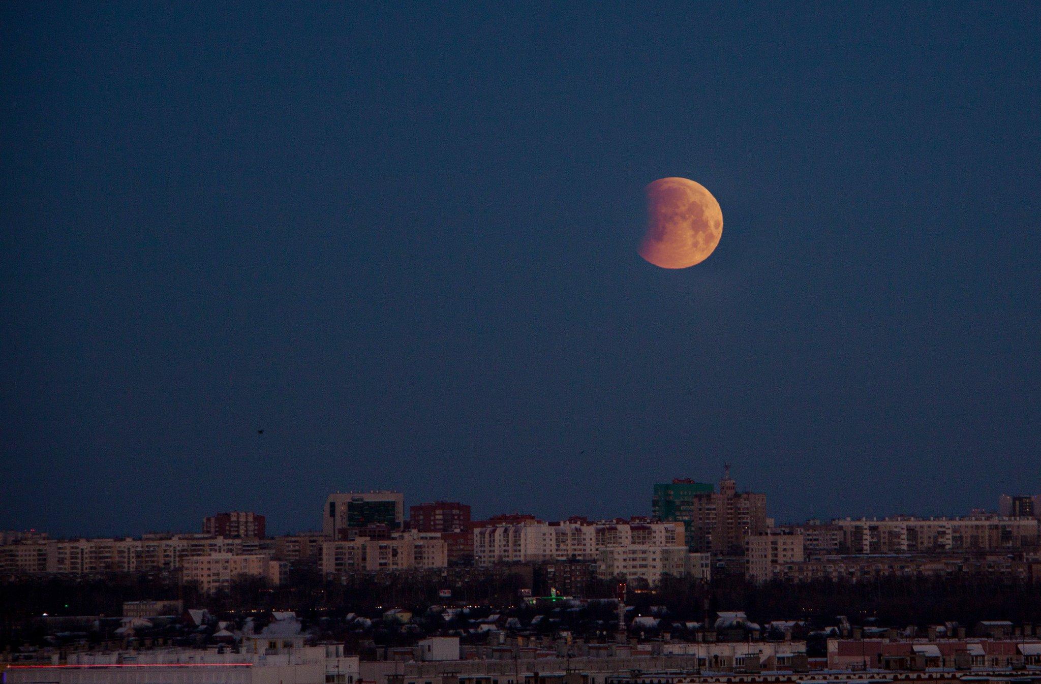 лунное затмение сегодня фото идеальный отдых отправляйтесь