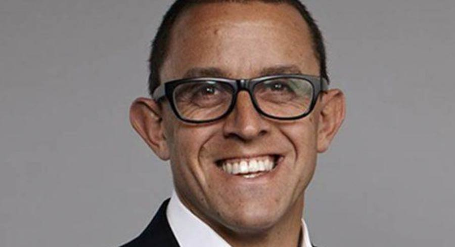 Henry Tajer back agency in world as @DentsuAegisANZ  CEO.  Read more: https://t.co/L8BfTnqkgq  #AusMedia #AusBiz