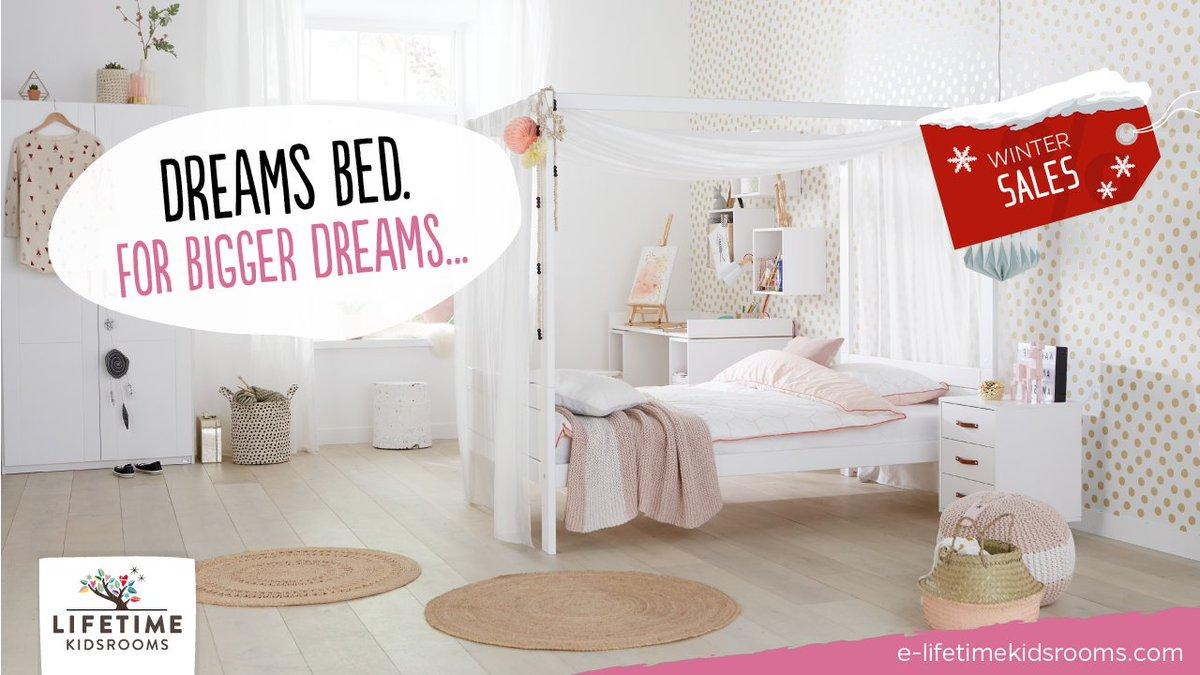 a79a5c2f4ed Χαρίστε της λοιπόν ένα ονειρικό υπνοδωμάτιο σε χαμηλότερη τιμή για  μεγαλύτερα όνειρα...χωρίς εκπτώσεις: http://bit.ly/2rMGQCb  pic.twitter.com/BapPSRQwrB