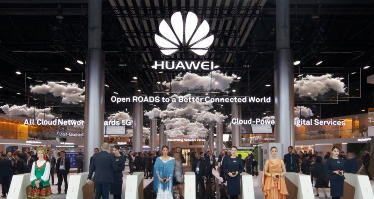 Canada's Telus says partner Huawei is 'reliable': reports https://t.co/1p26iF0wZx