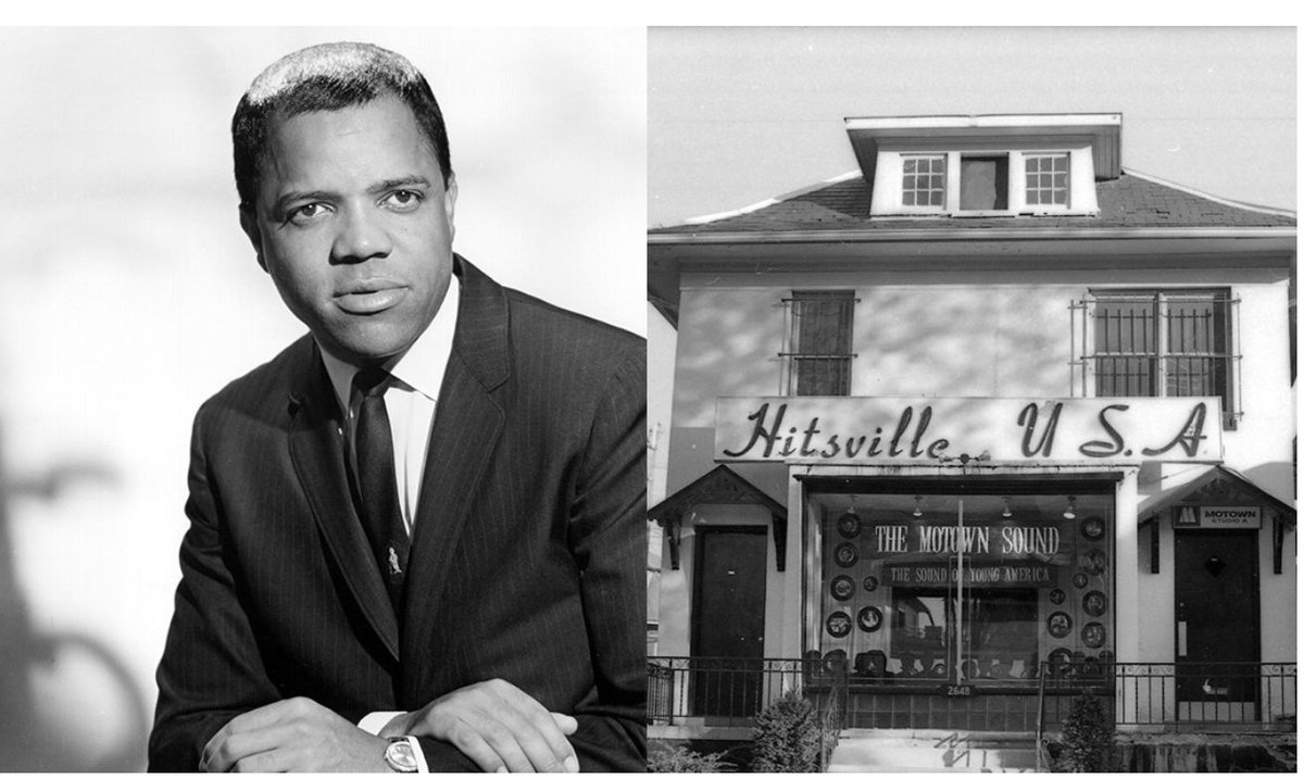 Take a look at this photo timeline reflecting Motown's fabulous rise from 'Money' to Michael Jackson. https://t.co/SvBbGemPzE