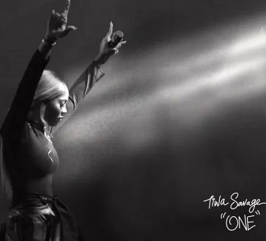 #MiddayShow With @OfficialOlisa NP: One - @TiwaSavage
