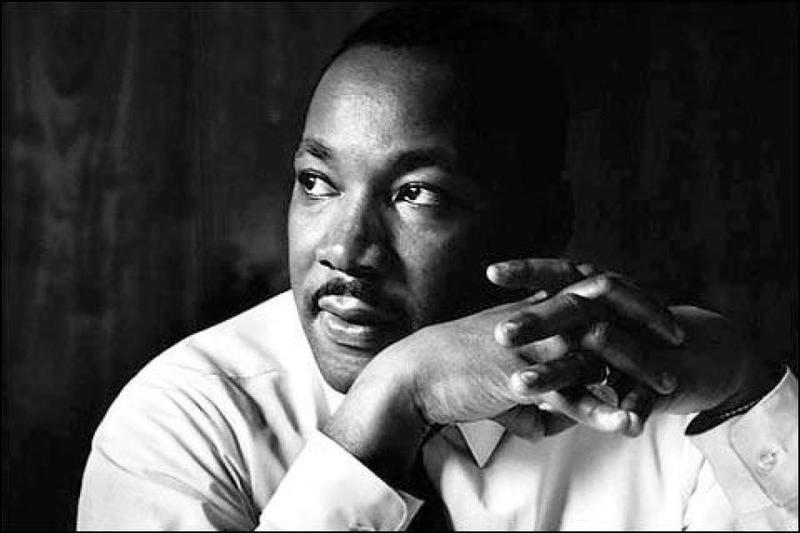 """""""Letter from Birmingham Jail"""" http://long.fm/ZZY3zxZ (Martin Luther King Jr., 1963)"""