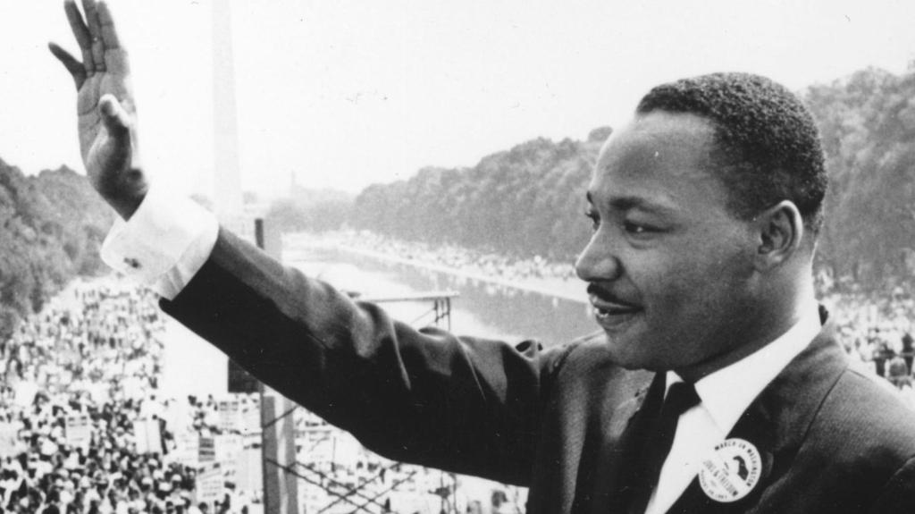 Today, we honor the remarkable life of the Reverend Dr. Martin Luther King Jr. and his legacy. #MLKDay