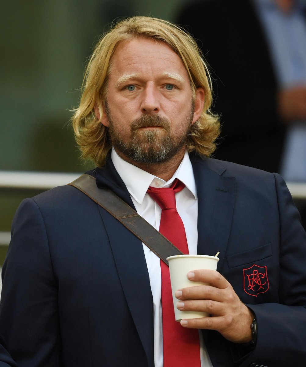 BREAKING: @Arsenal have confirmed Sven Mislintat will leave his role as head of recruitment on February 8. #SSN  Read: Transfer Centre LIVE! https://t.co/h17yLL2svd