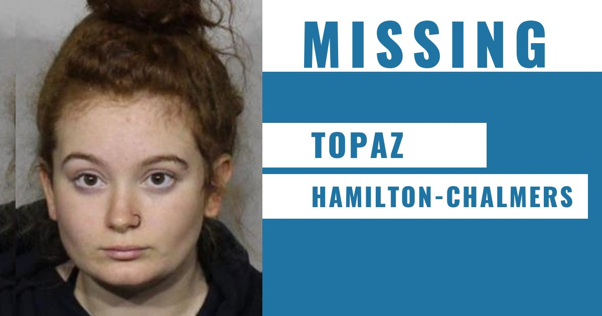 Please keep those RTs coming to help us locate Topaz! The 15-year-old was last seen in the Heidelberg area on 7 January.  Topaz is known to frequent the Bundoora, Heidelberg or Frankston areas.  📞 Box Hill Police Station - (03) 8892 3200  More → https://t.co/cgGB4j3Zks