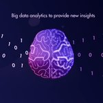 Image for the Tweet beginning: #EndChain big data feature allows