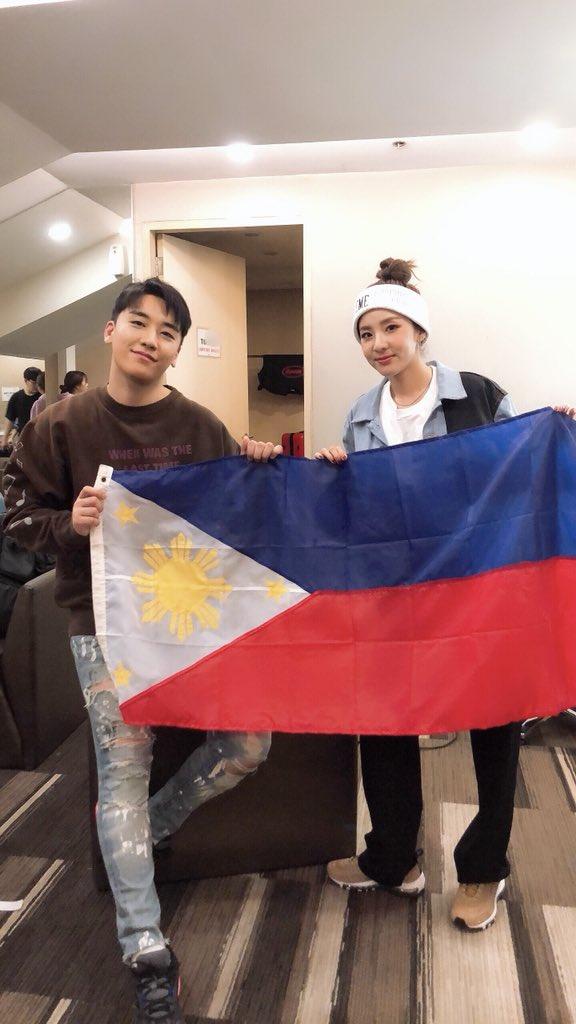 Pandara in the Philippines 😀🙏🏻 Maraming salamat!!!