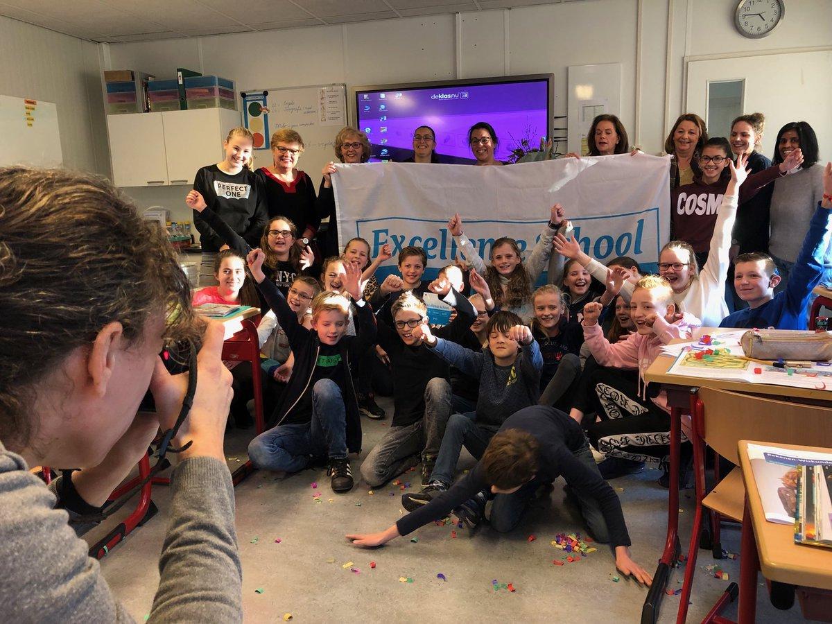 test Twitter Media - RT @BartBerg: Groep 8 van basisschool de Bolster er ook blij mee #excellentescholen https://t.co/U4V8W9Sv6N