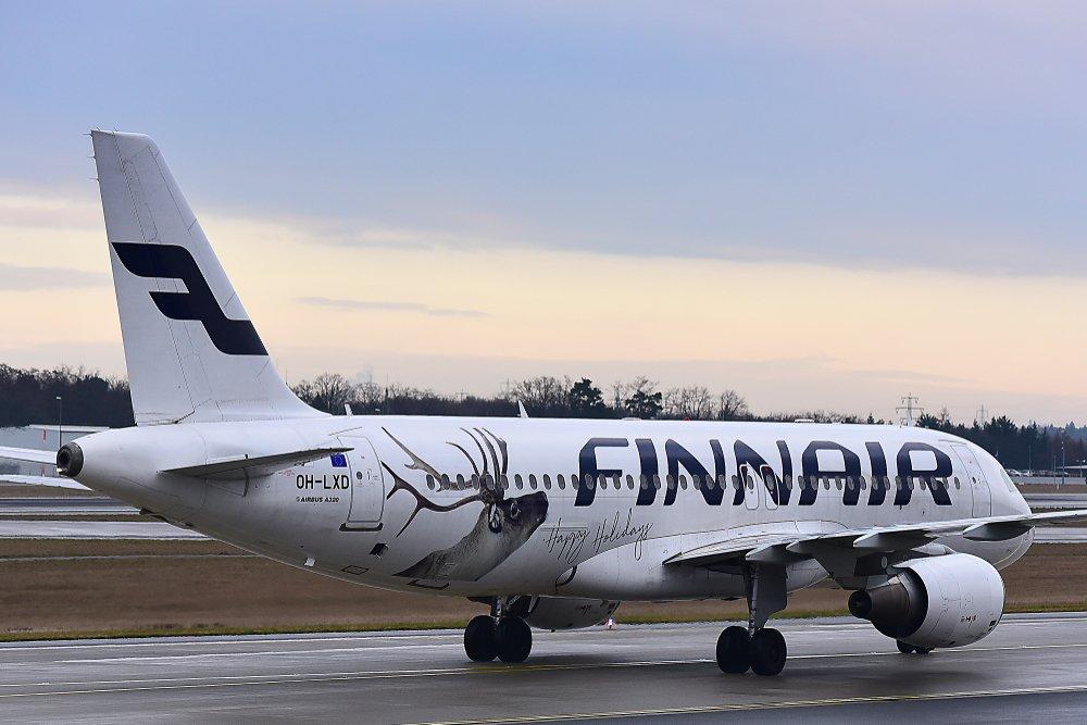 【日本から一番近い欧州】フィンランド航空が札幌便をスタート予定 - https://t.co/a3BHV5IOL8 #ニュース #フィンエアー #フィンランド #ヨーロッパ #直行便 #観光 #豆知識