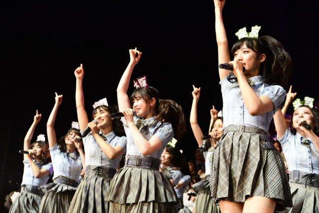 AKBリクエストアワー、チーム8が悲願の初V! 入山杏奈がサプライズ登場 #AKB48 #リクアワ2019 #入山杏奈 https://t.co/on4Y4Cz1GJ