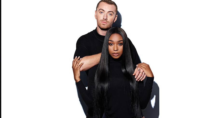 ARIA Chart Report:  • Singles: Sam Smith and Normani top 20 with highest new entry • Albums: Want to get to #1? Get on a movie soundtrack  Read more: https://t.co/IzswfQefGv  #ARIAChart #AusMusic #AusMedia