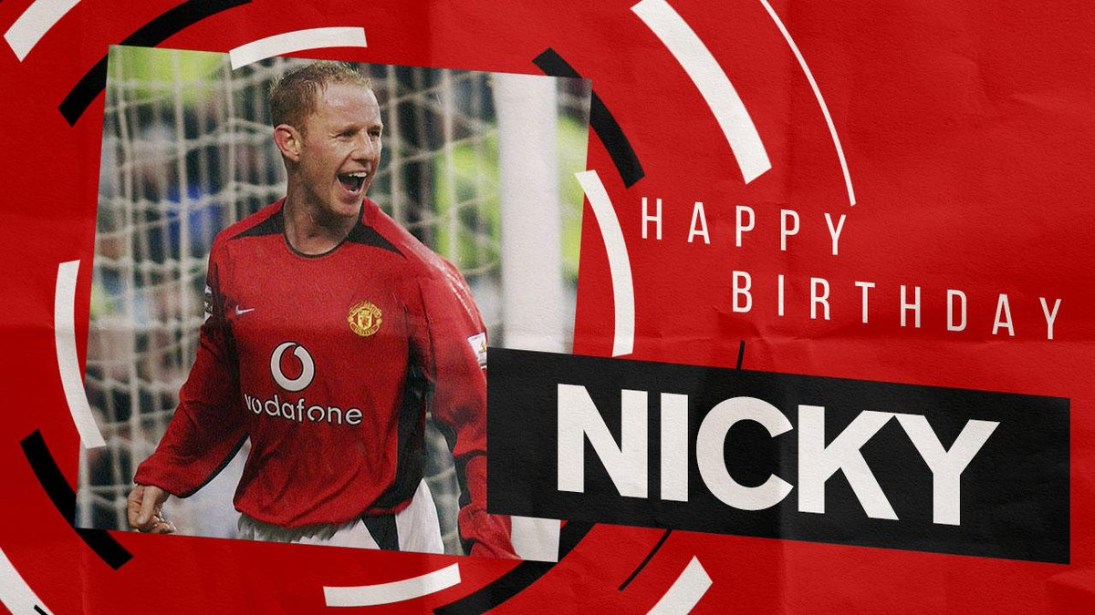 Have a great day, Nicky! 🎂🎊