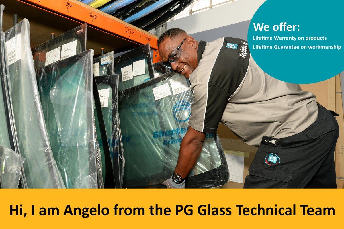 At PG Glass, we do not compromise on the quality of our windscreens or the skill of our auto installation experts. So hurry and Call Us Now on 0860 04 04 04 and get your quote today