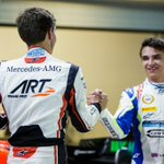"""""""I didn't win the championship... it was a good enough year to learn that I can't always win""""  He may have missed out on the #F2 title, but @LandoNorris took a lot of valuable lessons from his 2018 season >> https://t.co/YHdSv4o8T0  #RoadToF1"""