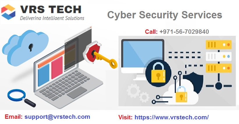 Leading #CyberSecurityCompaniesinDubai, Vrs TechDubai is one of the great place to provide you with varied options in securing your business. call: +971-56-7029840 For more information. #CyberSecurityDubai @cysecprofs  Read More: https://www.vrstech.com/cyber-security-services.html …pic.twitter.com/bjcjw96EYS