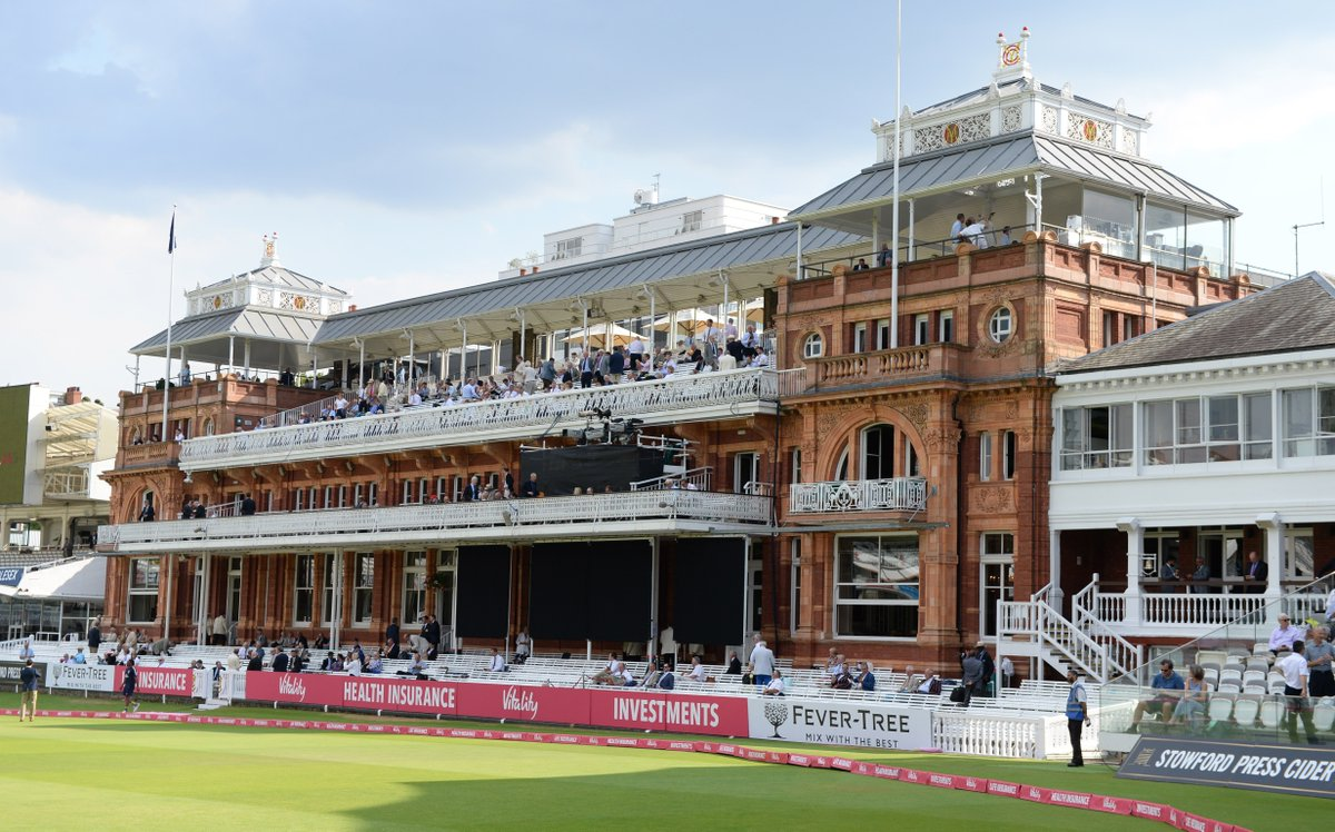 Unfortunately, due to a technical fault, there are currently no telephone lines into the Ticket Office.  Our system supplier is aware of the fault & are working to rectify the problem as soon as possible.  Please email ticketing@mcc.org.uk for any urgent enquiries.  #LoveLords