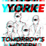 Image for the Tweet beginning: Seven new @thomyorke dates have