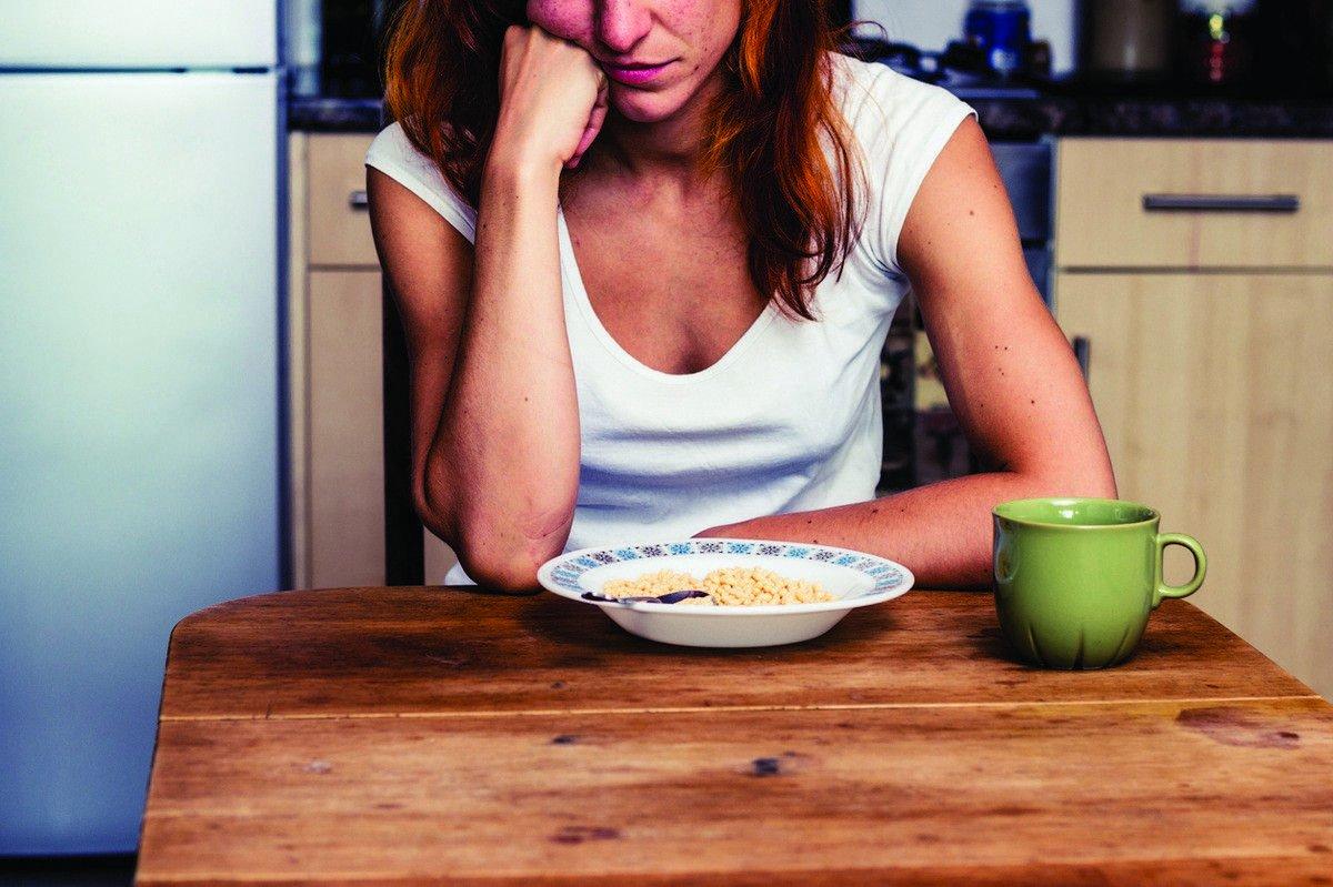 Причины Слабости И Похудения.