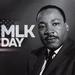 Happy MLK Twitter Photo