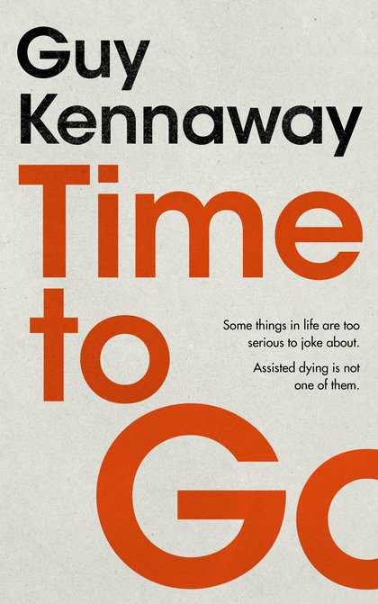 Richard Charkin's new venture Mensch Publishing is gearing up to its first publication, Time to Go by @guyken: https://t.co/aZjOx7EJMr