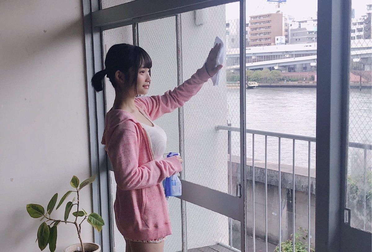 【お久しぶりです!】矢作萌夏ちゃんの日課の爆乳提供キターーーーーーーー!!!!!!!