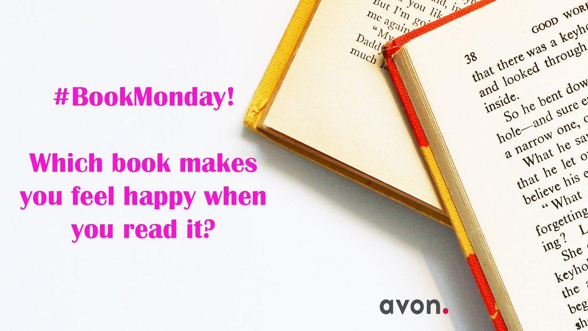 Avon Books Uk