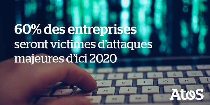 [#DataProtection] Comment identifier les risques de #cybersécurité et définir une stratégie ...