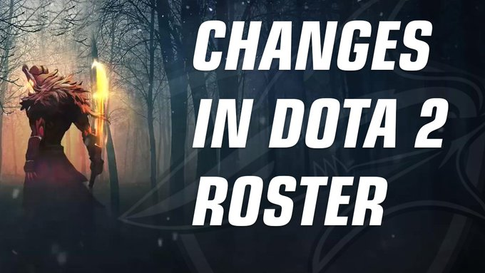 Sometimes hard decisions have to be made. Today we say Goodbye and Thank You to @MagE_Doto LEARN MORE: #Dota2 #OnlyVega Фото