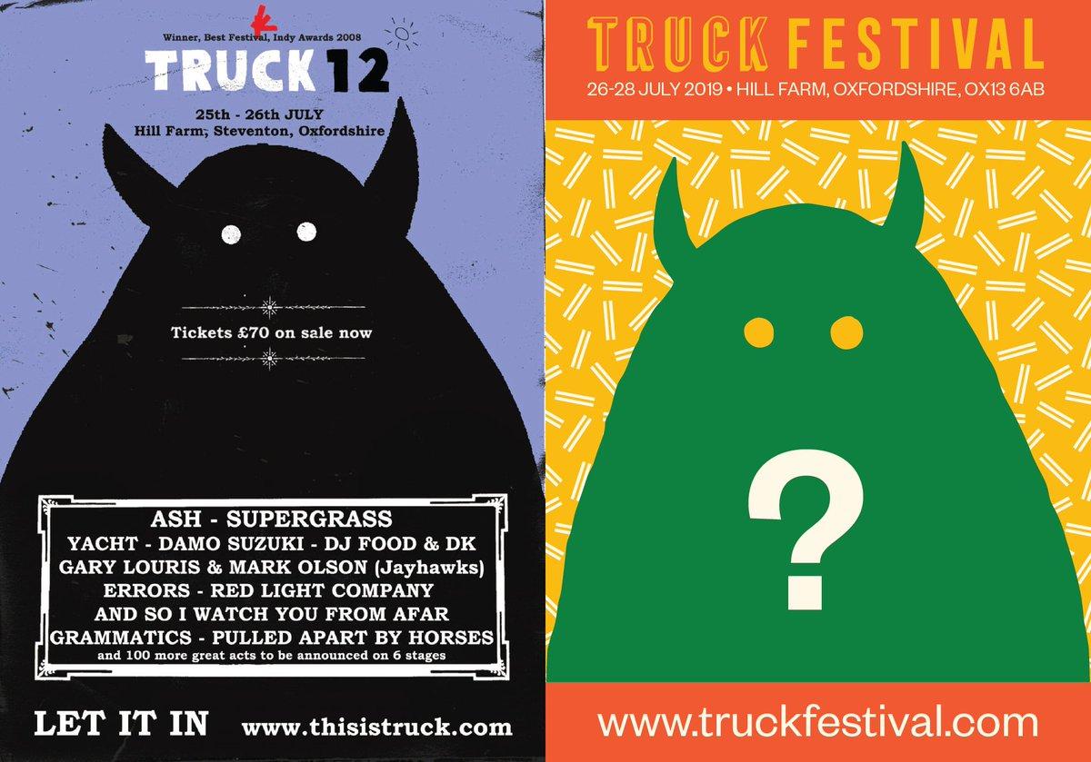 Truck Festival on Twitter: