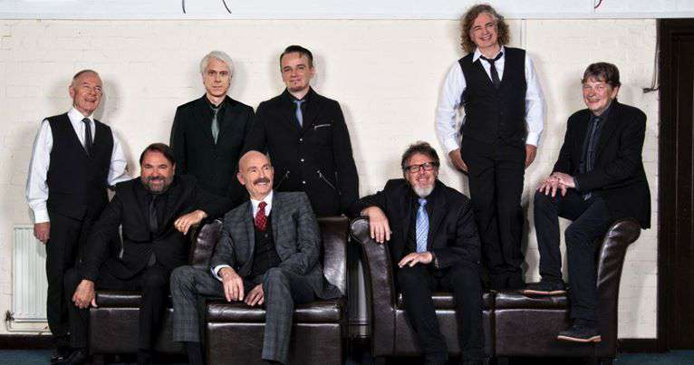 King Crimson (@DGMHQ) vem ao Brasil pela primeira vez no Rock in Rio 2019 https://t.co/XMLHyqmq5i