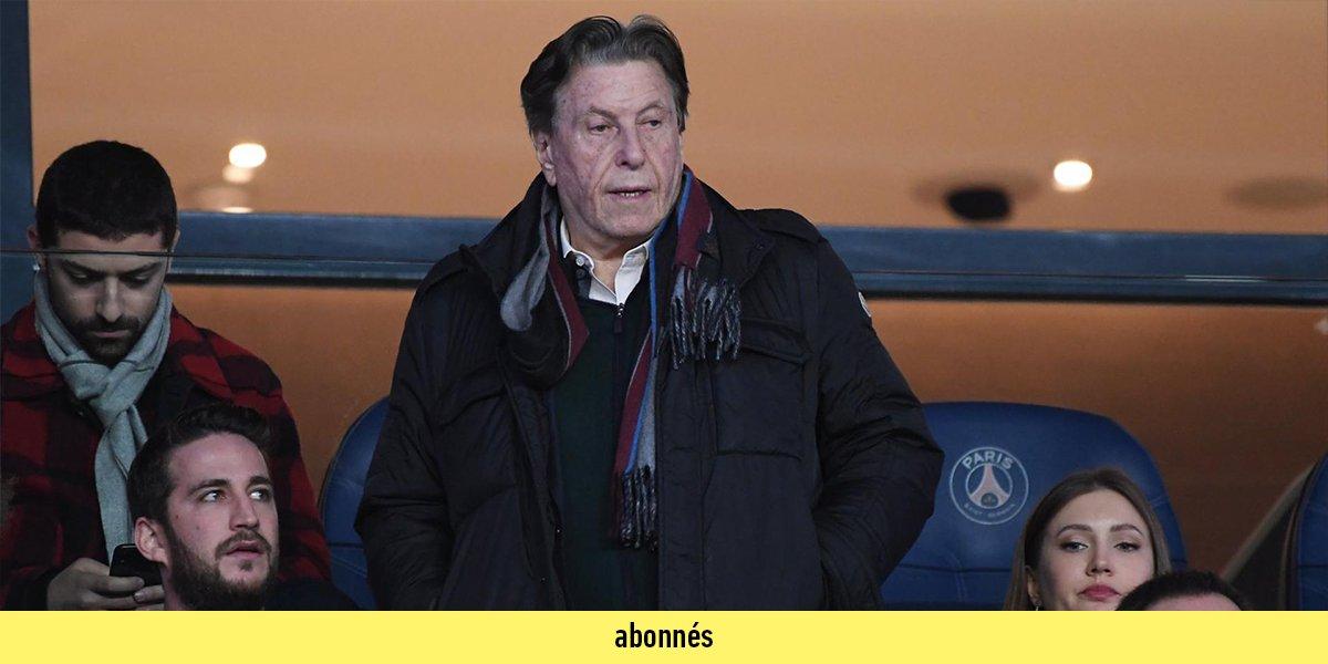 Pini Zahavi pousse Leonardo Jardim vers Lyon pour succéder à Bruno Genesio https://t.co/9nAFg9Z0lh