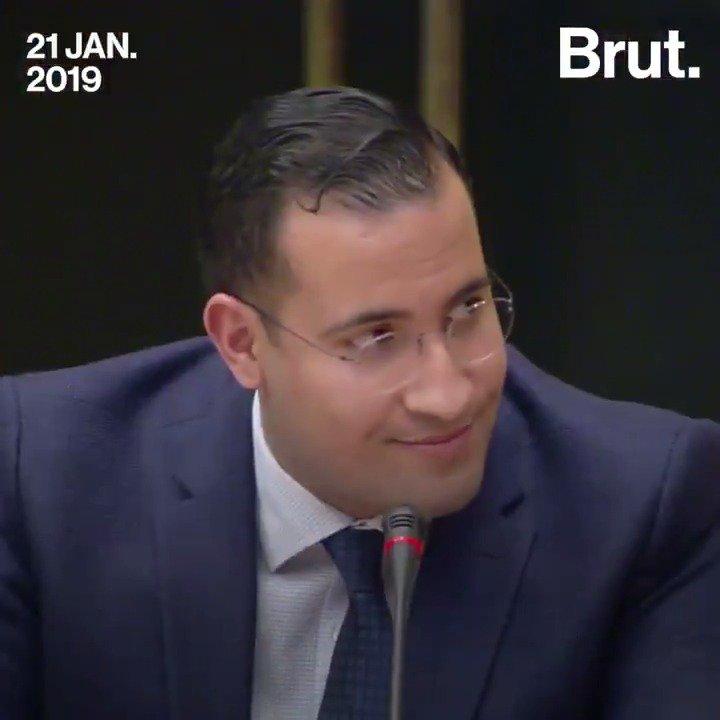 Brut FR's photo on Sénat