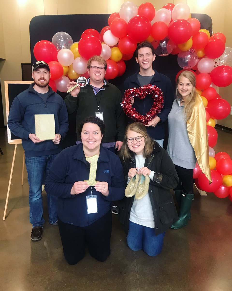 test Twitter Media - At Leadership Weekend we got to recognize six staffers who exemplify the LifeWay values on a regular basis in how they serve at camp. There are many others who we could have recognized as well, but we are super proud of these specific individuals for how they live out our values. https://t.co/ALEXo88d7Z
