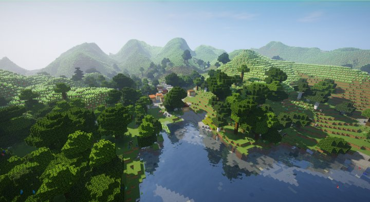 See how a team of CEH scientists developed a #Minecraft virtual reality experience as a starting point to talk to people about sustainable farming & future land use https://www.publicengagement.ac.uk/whats-new/blog/minecraft-virtual-reality-sustainable-farming… #ASSISTagri #PublicEngagement #scicomm @TomAugust85 @GaryPowney @SchmuckiReto