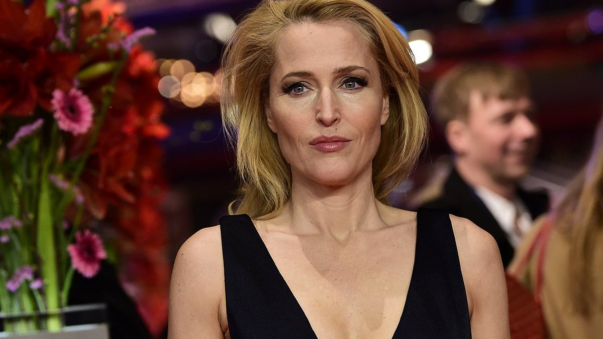 Snapchat Gillian Anderson nude (37 photo), Sexy, Fappening, Instagram, butt 2020