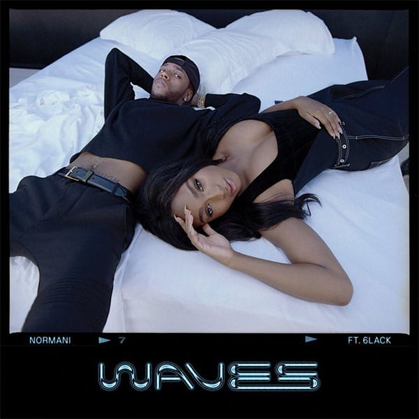 #MiddayShow With @OfficialOlisa NP: Waves - @Normani FT @6LACK