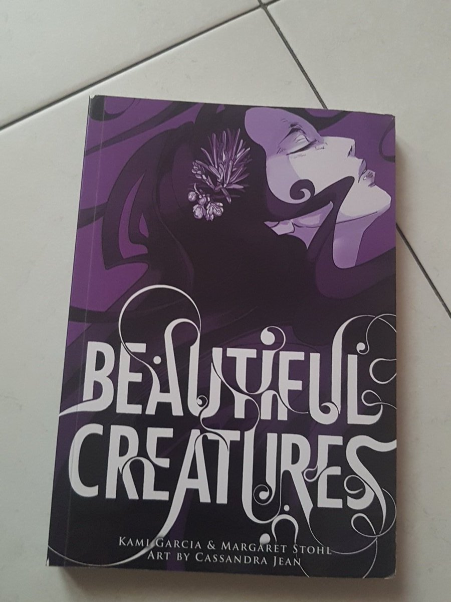 Beautiful Creatures Ebook Ita
