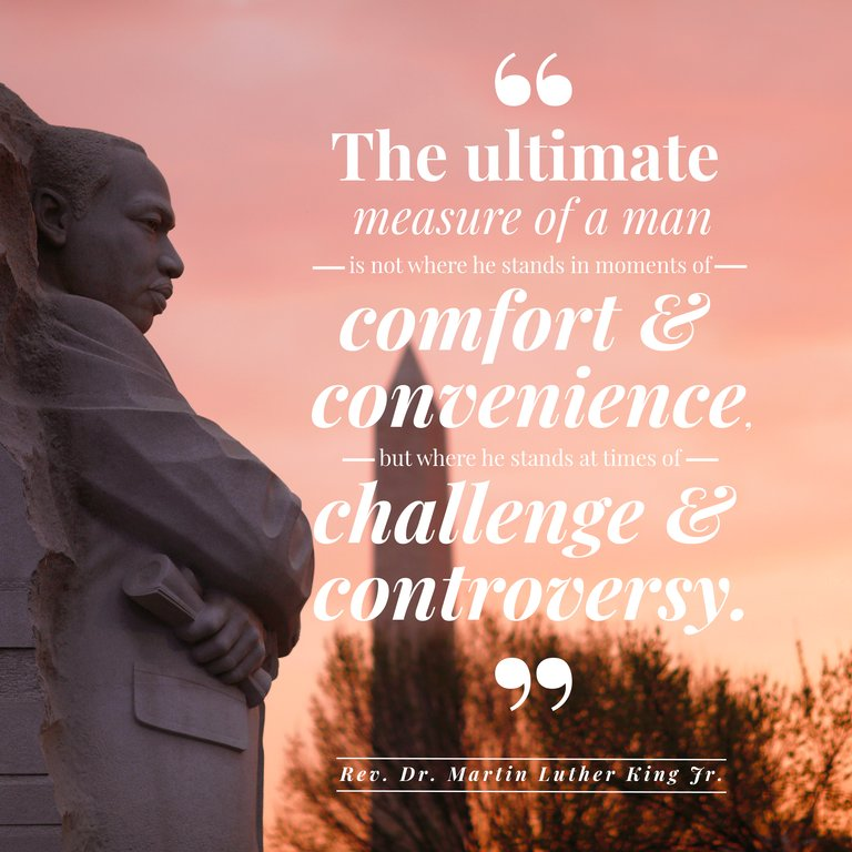 Today, as we honor Reverend Dr. Martin Luther King Jr.'s legacy, we are reminded of the power of his principles of peace.   #MLKDay2019