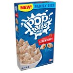 Image for the Tweet beginning: Pop-Tarts Cereal Is Back from