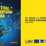 Image for the Tweet beginning: 📽🍿Da li znate da Festival
