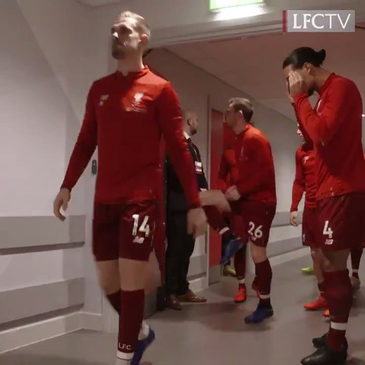 👀 | Behind the scenes of THAT dramatic seven goal thriller.   💫 | Another memorable episode of 'Inside Anfield'.   📺 | Now available on GO: http://video.liverpoolfc.com