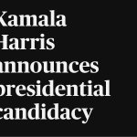 #KamalaHarris2020 Twitter Photo