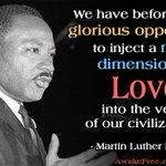 #MLK2019 Twitter Photo