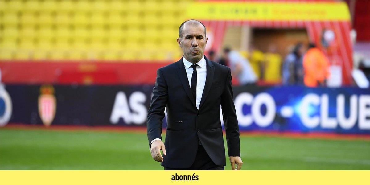 Leonardo Jardim : «Je vais entraîner un autre club français» https://t.co/OIFOUmB0m4