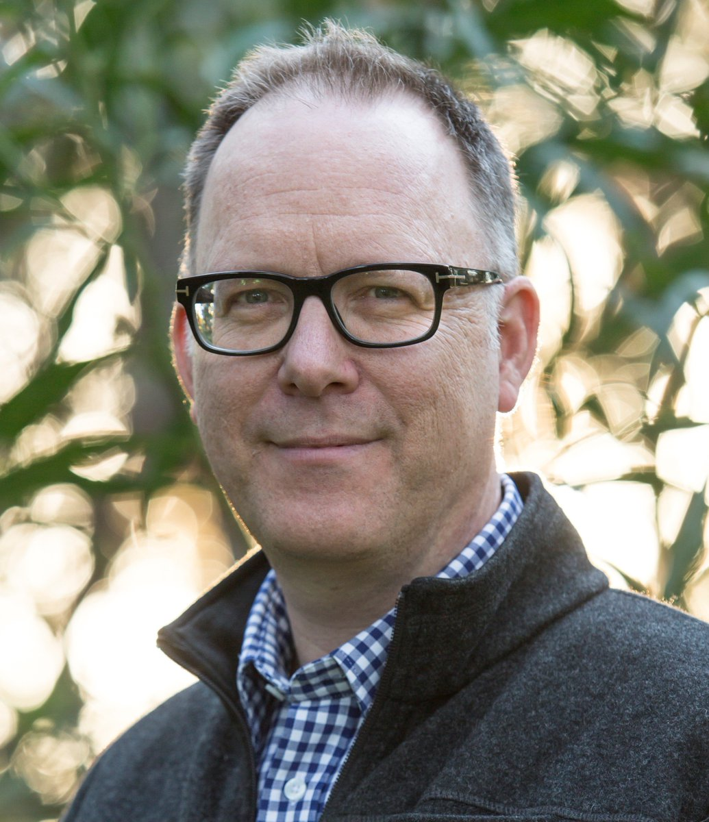 .@Gollancz has bought Australian author Garth Nix's first adult novels, to publish in October 2019: https://t.co/1sVZkWvaX9