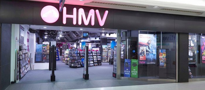 .@SportsDirectUK founder Mike Ashley has placed a bid to buy HMV, after the music and film retailer collapsed into administration last month: https://t.co/hb10rfpGnN