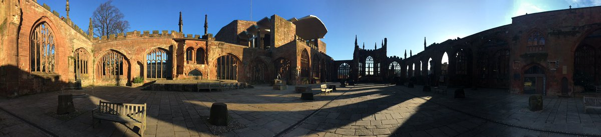 CovCathedral photo