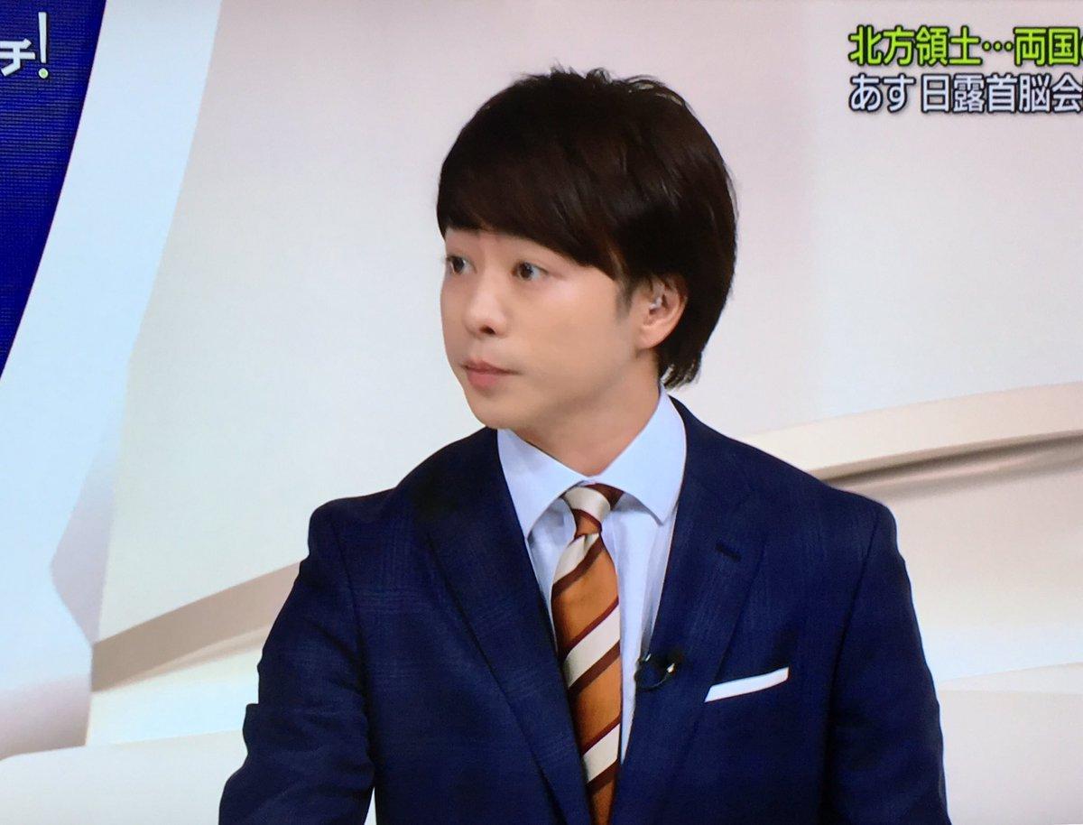 あらsho's photo on #newszero